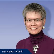 Mary Beth O'neil